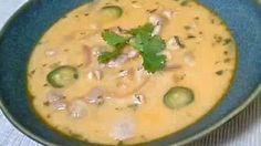 Spicy Chicken Thai Soup Allrecipes.com
