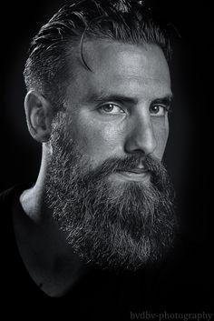 Model: Simon van den Berg Photographer: Bram van Dal  #beauty #lovely #male #model #Black #White #zwart #wit #studio #Bram #van #Dal #bvdbv #photographer #photo #shoot #Filmnoir #portrait #portret #eye #eyes #headshot #shoot #close-up #closeup #Eindhoven #baard #Beard