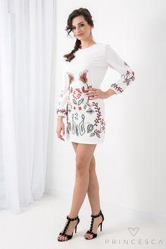 Boho dress www.princesca.pl