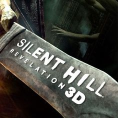 Silent Hill in theaters October 26!