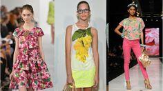 10 tendências para a Primavera Verão 2015 - Site de Beleza e Moda