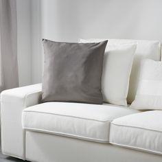 ULLKAKTUS kussen | IKEA IKEAnl IKEAnederland inspiratie wooninspiratie interieur wooninterieurdesigndroom kussentje decoratie grijs polyester
