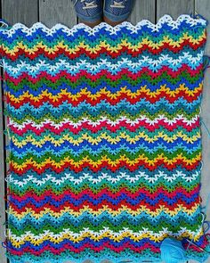Last favorite pattern. Will do again.