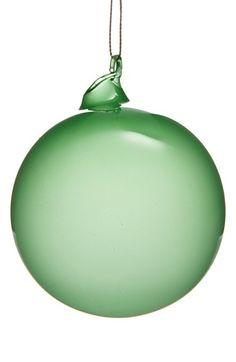 Jim Marvin 'Bubblegum Ball' Ornaments (Set of 6)