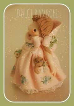 Sweet Dolls: Tender Rose