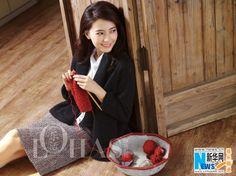 Chinese actress Gao Yuanyuan
