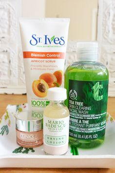 must read: skincare products that are worth the hype! http://hellogirlblog.com/best-of-beauty-2013-skincare/