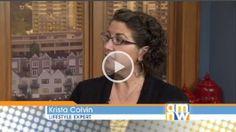 Filing Tips + Tricks from Organized Lifestyle Expert Krista Colvin