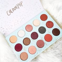 ColourPop Cosmetics ✨
