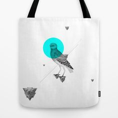 Archetypes Series: Wisdom Tote Bag