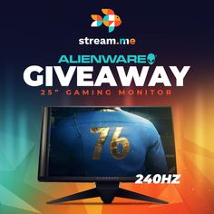 Win 204 Hz Gaming Monitor