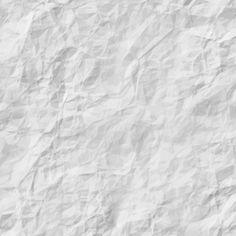 Textura de papel amassado                                                       …
