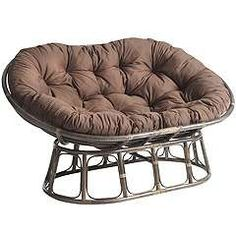 Ordinaire Pier One Papasan Double Chair