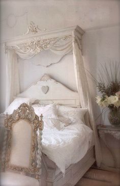 Fairytale Bedroom Ideas, cute for a little girls room