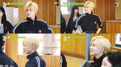 150428 Taemin @ I'm Going to School Full:http://i.imgur.com/3cOgScA.jpg