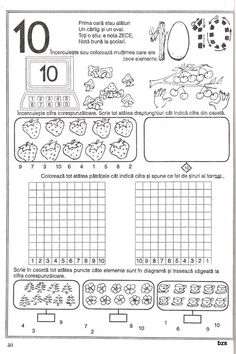 Fotka: Preschool Activities, Activities For Kids, Teaching Weather, Homework Sheet, Occupational Therapy Activities, Tracing Worksheets, Simple Math, Autism Classroom, Math For Kids