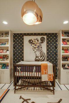 DwellStudio Mid Century 3 in 1 Convertible Crib