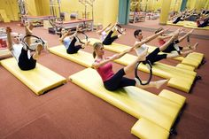Top Best Tips To Select A Right Fitness Classes For You In Bahrain.