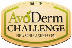 Win a Year's Supply of AvoDerm Pet Food + everyone gets a 5 Dollar OFF Coupon for entering!