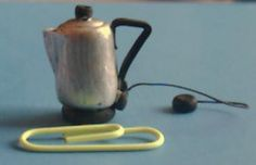 electric kettle tutorial - plus others