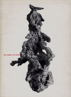 Van natuur tot kunst, 1960-1961...