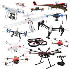 Best of 2014 Aerial Videography Gear Guide