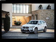 Fotos del BMW X1 - 2 / 76