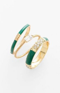 #jewerly #trendy #cool #rings