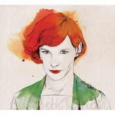 Image result for Drawings of eddie redmayne as a woman in the danish girl