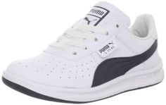 Puma G. Vilas L2 JR Sneaker (Little Kid/Big Kid) Puma. $35.55. Made in Vietnam. Rubber sole. leather
