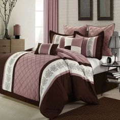 livingston-rose-12-pc-bed-in-a-bag