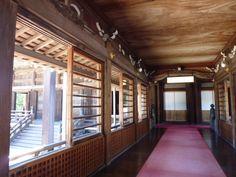 「Toyokawa-Inari」(Tempio)、Toyokawa Aichi