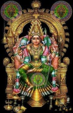 Bagalamukhi is a powerful Mahavidya who has the power to paralyze any evil soul and thus she is well known for protecting her devotees from evil powers. Saraswati Goddess, Mother Goddess, Shiva Shakti, Durga Maa, Goddess Lakshmi, Kali Shiva, Lord Shiva, Kali Hindu, Hindu Art
