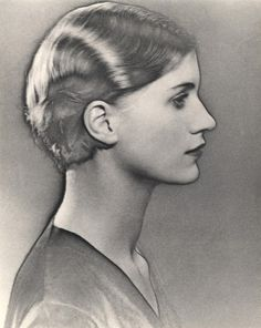 Man Ray's new exhibition at the NPG | HERO magazine: A new era in ...