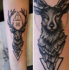 Des tatouages inspirés de livres