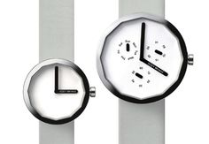 """ISSEY MIYAKE WATCH has launched new colors for its """"TWELVE"""" and """"TRAPEZOID"""" line designed by Naoto Fukasawa"""