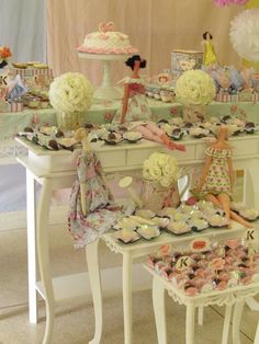 Hostess with the Mostess® - Tilda Party