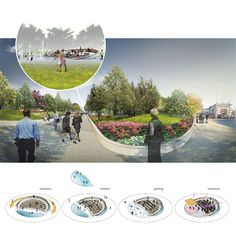 Racianske Myto Park | Bratislava Slovakia | Marko and 2ka landscape architects « World Landscape Architecture – landscape architecture webzine