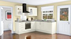 Kitchen Visualiser | Advice & Inspiration | Howdens Joinery