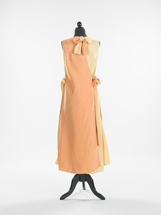 Beachwear 1930 Elsa Schiaparelli