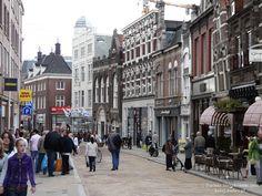 Bagijnhof Dordrecht