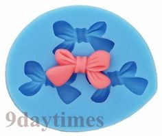 Lovely Baby Face Mold for Polymer Clay Baking Craft Projects Dolls Accs #1