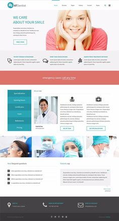 PE Services - WordPress theme that gives you the best solution to create successful services presentation and friendly company team introduction if needed. #WordPress #services #theme #company #responsive #introduction https://www.pixelemu.com/wordpress-themes/i/5-services/8-services
