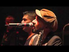 Shantel & The Bucovina Club Orkestar - Disko Partizani - Sziget 2012