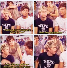 lol Louis