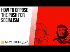 How to Oppose the Push for Socialism Self-proclaimed socialist politicians have recently made a name for themselves in the United States—one even came close to securing the Democrats' nomination for the Presidency. So it is understandable that many now fear a new push for socialism in America. But how effective—and sincere—are the most vocal critics of socialism? What is the philosophical essence of socialism? What motivates people to adopt it, and what is the most effective way to combat… Ayn Rand, Socialism, Politicians, Self, United States, America, Motivation, Videos, People