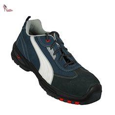 Puma 640720.46 Cascades Chaussures de sécurité Low S3 HRO