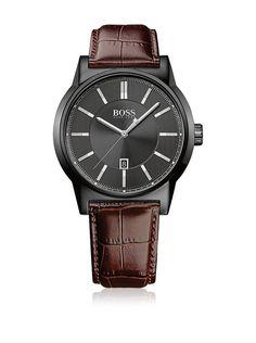 Hugo Boss Reloj de cuarzo Man Hb1513071 44 mm en Amazon BuyVIP