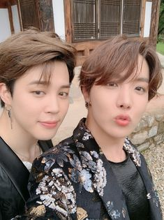 """hobi is to jimin what namjoon is to jungkook—a soft thread"" Namjoon, Hoseok Bts, Bts Bangtan Boy, Bts Boys, Seokjin, Jhope Bts, Taehyung, Foto Bts, Bts Photo"