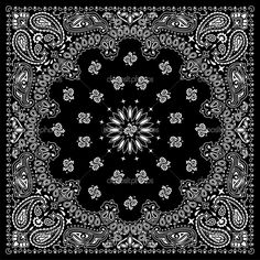 Black Bandana Wallpaper - http://wallpaperzoo.com/black-bandana-wallpaper-41576.html  #BlackBandana